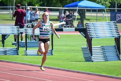 W 1,500m Final