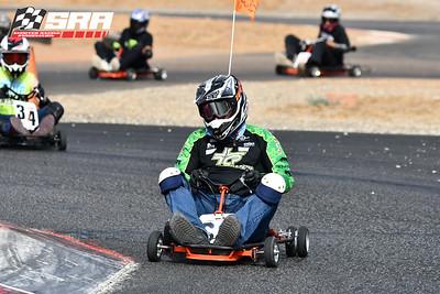 Go Quad Racer # 63
