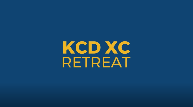 2019 KCD XC RETREAT