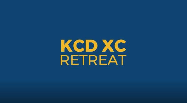 2019 KCD XC RETREAT