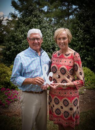 Archie & Barbara Matthews 51st Wedding Anniversary