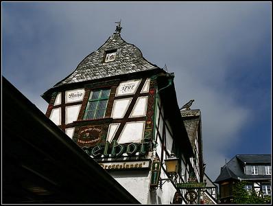 Rüdesheim am Rhein: The City