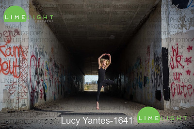 Lucy Yantes