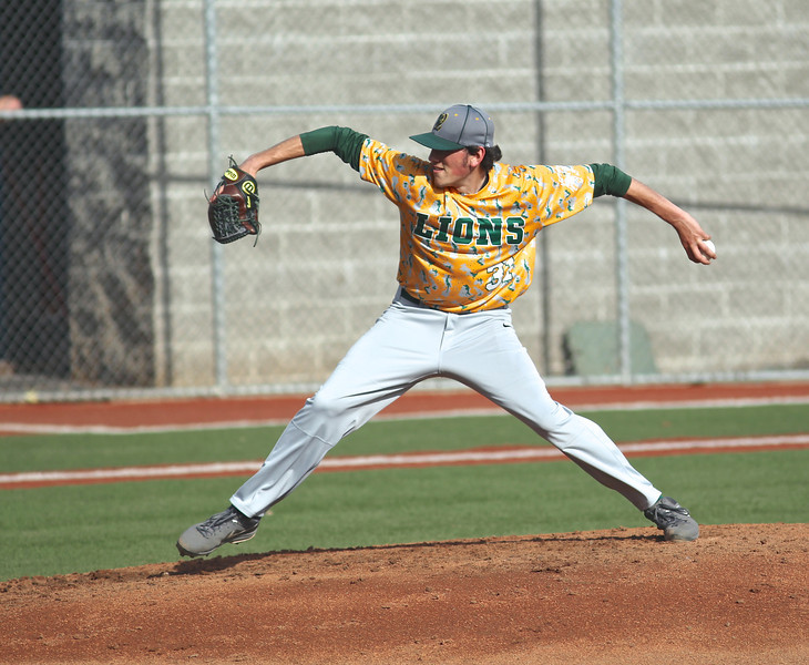 West Linn vs Lake Oswego May 14, 2014