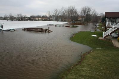 12/28 Flood Waters