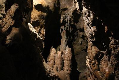 05 - Raccoon Mountain Caverns