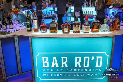 RO'D MOBILE BAR GRAND OPENING 2016