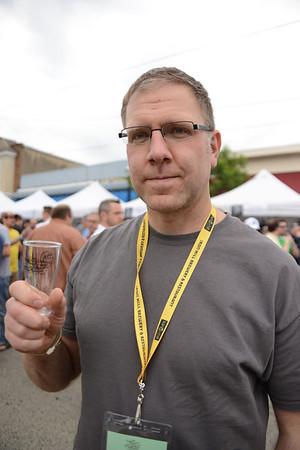 Brandywine Valley's Craft Brewer's Festival 2013