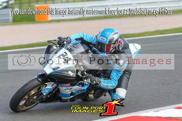 Jono Perry Wirral 100 Oulton Park 2017