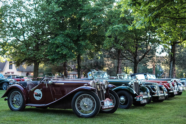 MG European Event of the Year 2016