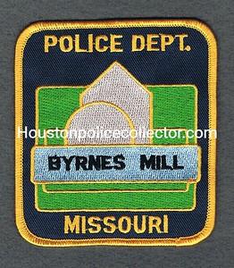 Brynes Mills Missouri