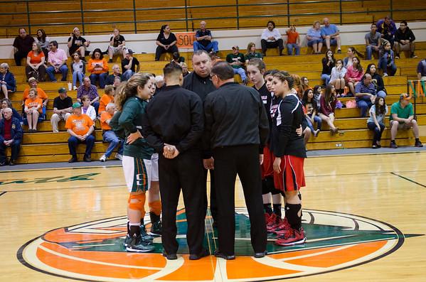 Basketball Bird Bowl Girls Game 2