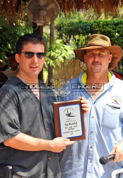 2009 ABC Gold Coast Fishing Classic - Awards