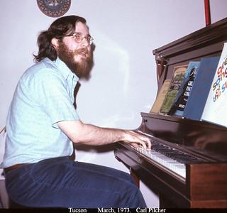 DPS 4: Mar. 1973 - Tucson, AZ