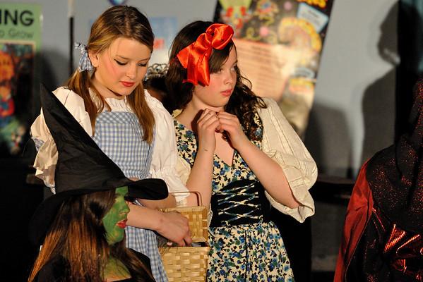 Holsgrove School Play 2010