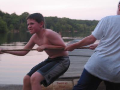 Lake Picnic 2004