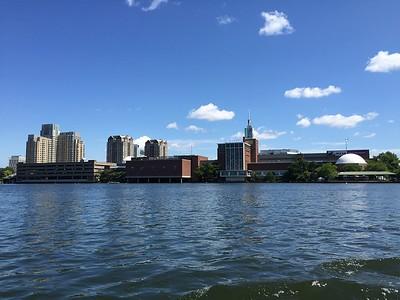 Boston Duck Tours, July 2015