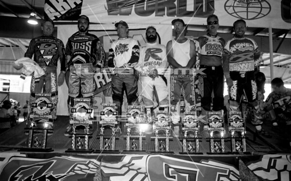 1996 ABA World Cup - Pomona, CA