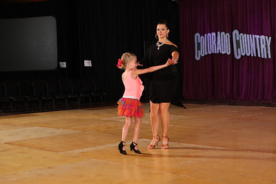 04 Ballroom - International Latin