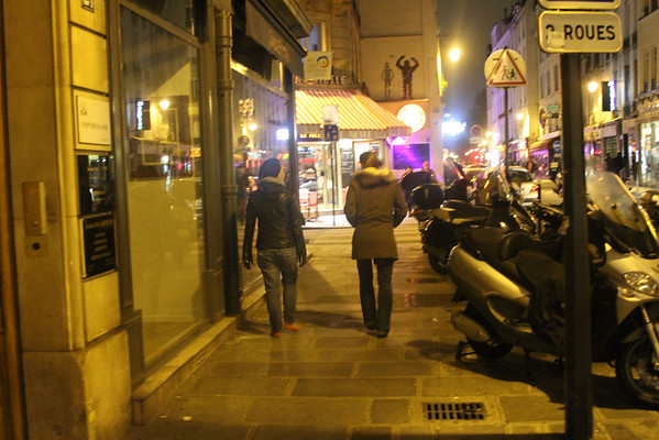Paris Nov 2013
