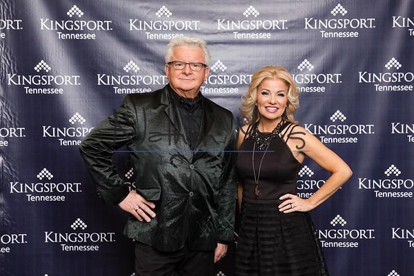Kingsport Chamber Dinner 2018