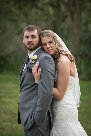 Jodie & Mark