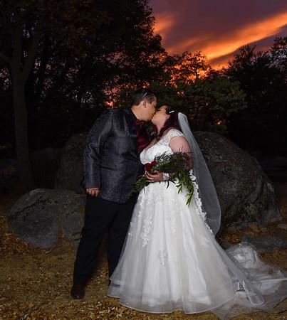 Paige & Gary's Wedding