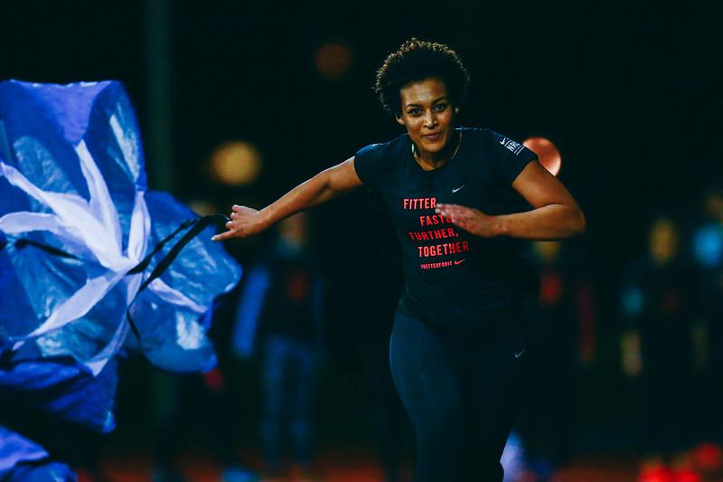 Women's Week for Nike
