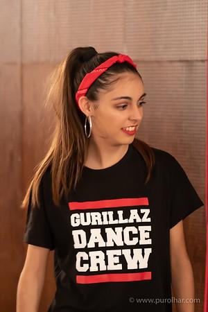 Gurillaz Showcase 2019