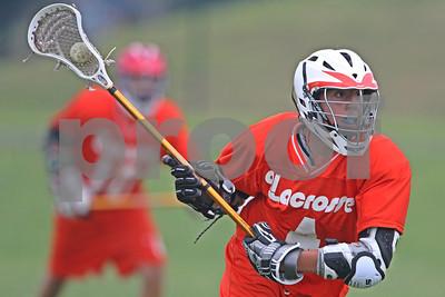7/17/2009 - Long Island Lacrosse Classic - Hofstra University, Hempstead, NY