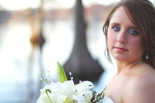 Barnes Bridal Portraits