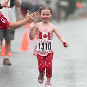 2017 Canada Day Limestone Mile