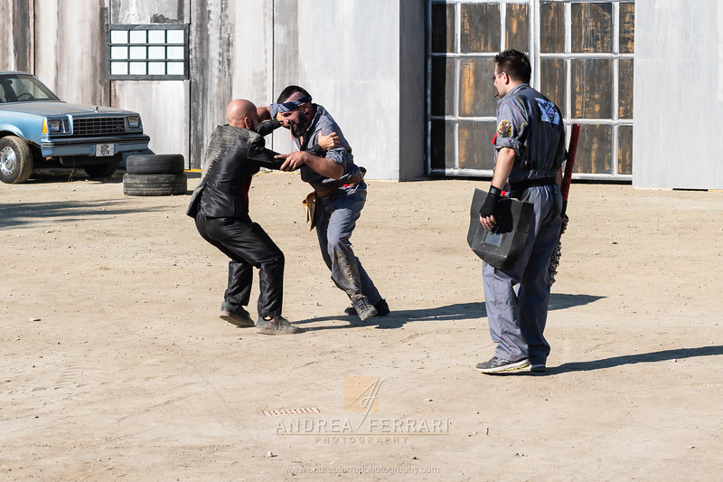 Sepulchrum Gangs of Bronx 2018 - 37