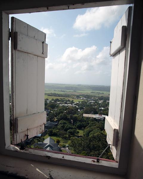 2014 jan 19 Barbados