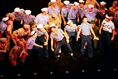 South Pacific 2006