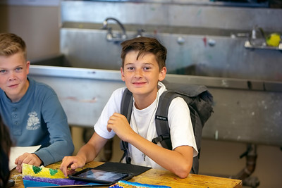 2018 St Vrain - Coal Ridge Middle School