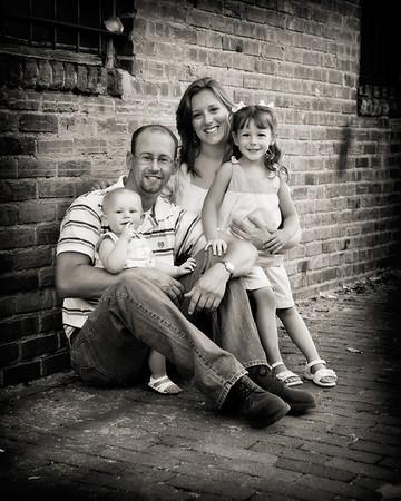 Eitzmann Family