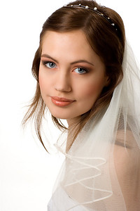 Baxter - Bridal Portraits
