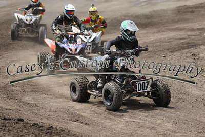 2015 QXNW Schoolboy JR and Expert Albany, OR