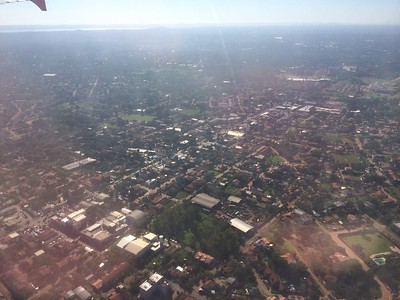 2013 - Paraguay