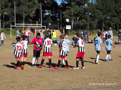 11/6 v Cooks River Titans 15 June