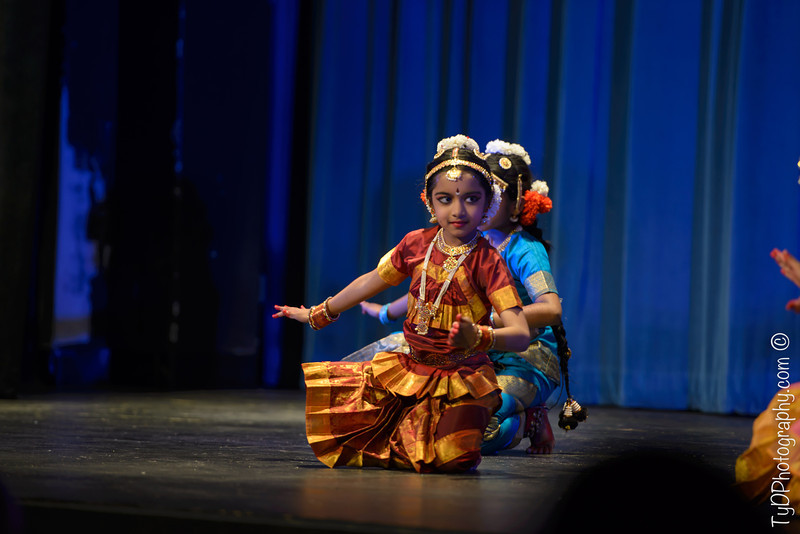 Nrityalaya Dance Academy Annual Event 2014
