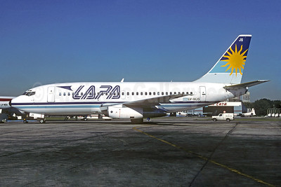 LAPA (Líneas Aéreas Privadas Argentinas)