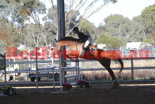 Dryandra ShowJumping Championships