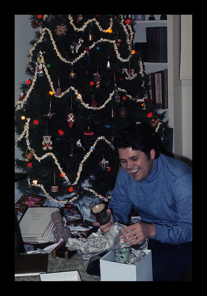 Cambridge Drive  Christmas - 1972.jpg