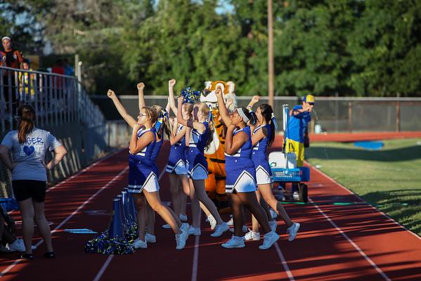 Rockdale v Salado 7th Grade Football