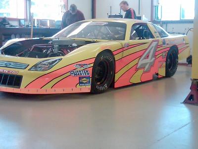 RMR/RC Moore North race shop 2011