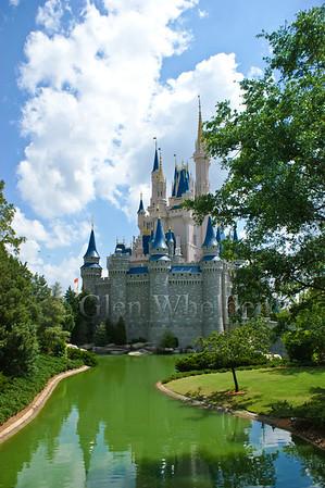 """""""Cinderella's Castle"""""""
