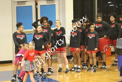 2020-03-04 Sacred Heart vs Manual Varsity Girls Basketball