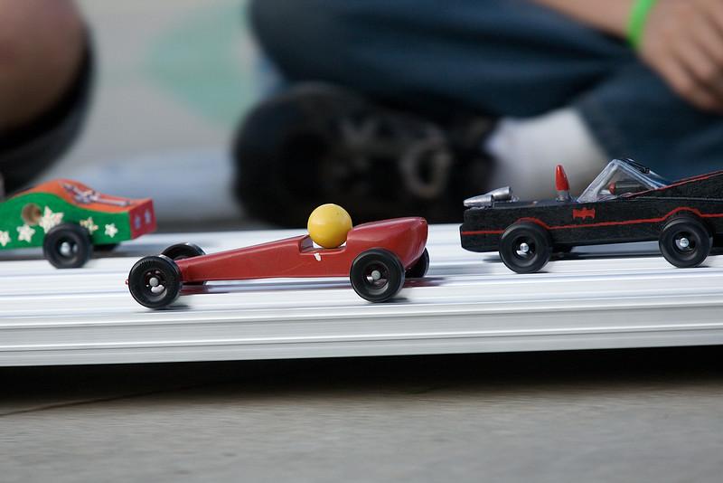 Awana Grand Prix 2012